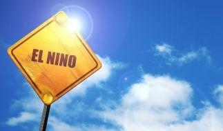 ElNiño beeinflusst das Wetter weltweit. (Foto)