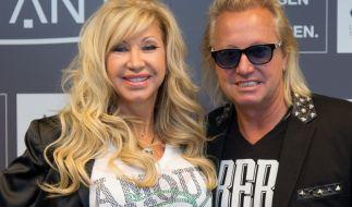 Die TV-Millionäre Carmen und Robert Geiss. (Foto)