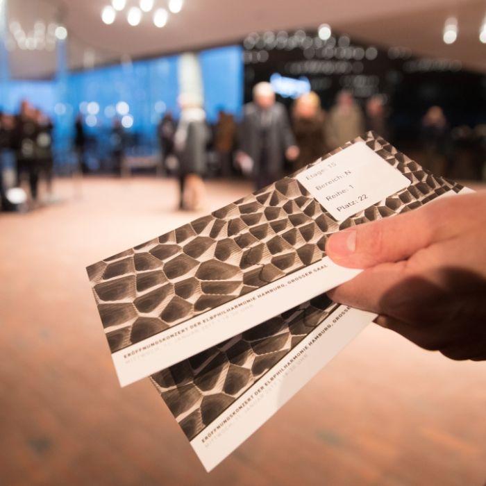 Ticket-Betrug! SO erkennen Sie FAKE-Angebote und Betrüger! (Foto)