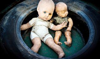 Die Eltern haben ihr Baby im Drogenrausch ermordet. (Foto)