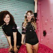 HIER gibt's Leila Lowfire und Ines Anioli LIVE (Foto)