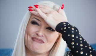 "Geht Daniela Katzenberger bald als Kreuzfahrt-Gast auf dem ""Traumschiff"" an Bord? (Foto)"