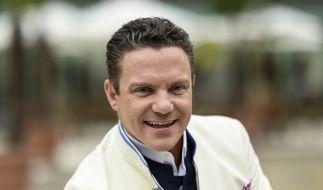Stefan Mross geht am Sonntag wieder auf Sendung. (Foto)