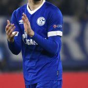 Ex-Schalke-Star stirbt mit nur 43 Jahren an Krebs (Foto)
