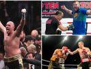 Tyson Fury vs. Tom Schwarz: Die Box-Nacht im MDR am 15.06.2019 mit Hammer-Fights live (Foto)