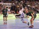 Alle Infos zum EHF-Pokal 2019 lesen Sie hier auf news.de. (Foto)