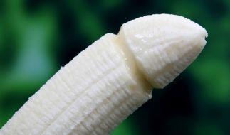 Was ist ein Phantom-Penis? (Foto)