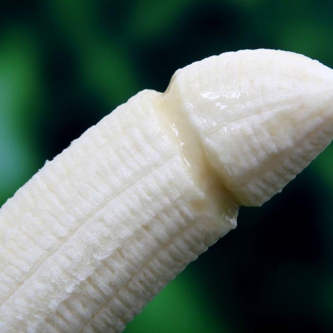 Darum können Frauen einen unsichtbaren Penis in sich spüren (Foto)