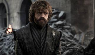 """Wie wird """"Game of Thrones"""" enden? (Foto)"""