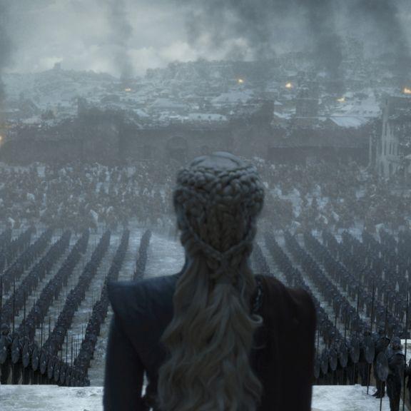 Achtung, Spoiler! Überlebte Jon Snow das große Got-Finale? (Foto)