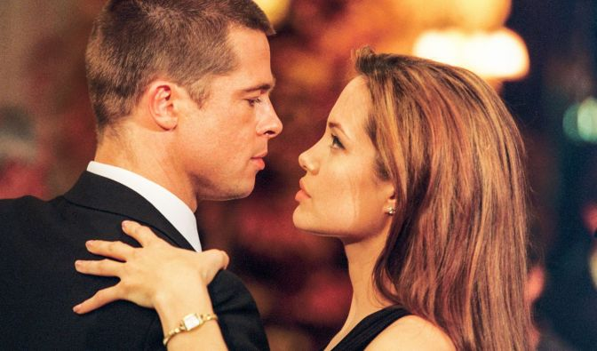 """Mr. & Mrs. Smith"" im TV verpasst?"