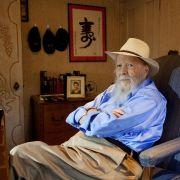 Bestseller-Autor mit 103 Jahren verstorben (Foto)