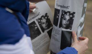 Rebecca Reusch ist seit drei Monaten vermisst. (Foto)