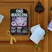 Ermittler macht Hoffnung! Wird der Fall Madeleine jetzt doch noch gelöst? (Foto)