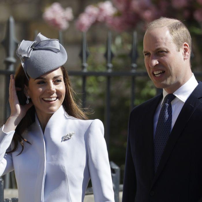 Lady Gabriella Windsor hat geheiratet! DARUM fehlte Herzogin Kate (Foto)