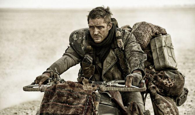 """Mad Max: Fury Road"" verpasst?"