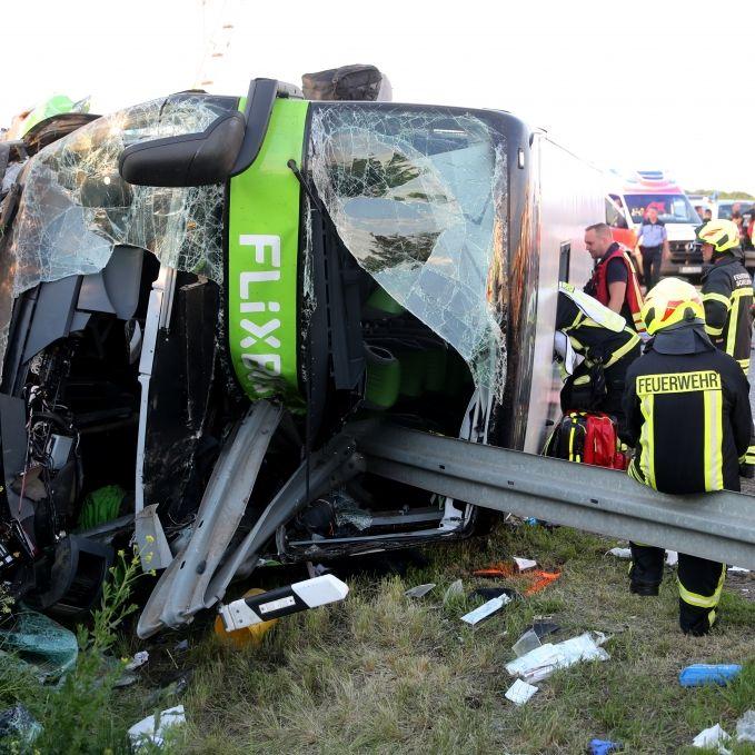 Staatsanwaltschaft leitet Ermittlungen gegen Busfahrer ein (Foto)
