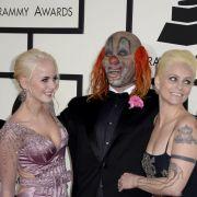 Überdosis? Slipknot-Star Shawn Crahan trauert um Tochter (Foto)
