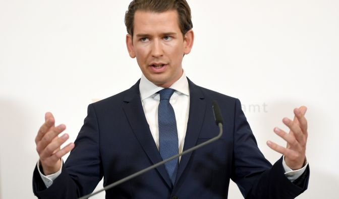 Regierungskrise in Österreich 2019 im News-Ticker