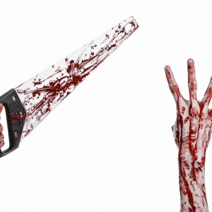 Sohn (22) sägt Mutter den Kopf ab - keine Mordanklage! (Foto)