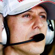 Ehrliche Worte! Formel-1-Star Jean Alesi spricht Klartext über Schumi (Foto)