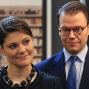 Ehe-Drama bei den Schweden-Royals? DIESER Auftritt war eindeutig! (Foto)