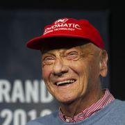 Niki Lauda, Rennfahrer (22.02.1949 - 20.05.2019)