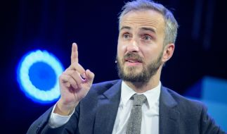 "Jan Böhmermann kündigte Anfang der Woche ein ""Neo Magazin Royale""-Special an. (Foto)"
