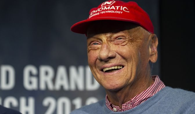 Nach Niki Laudas Tod (†70)