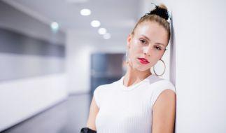 "GNTM-Kandidatin Simone Kowalski geht als heiße Favoritin auf den Titel ""Germany's Next Topmodel"" 2019 ins Finale. (Foto)"
