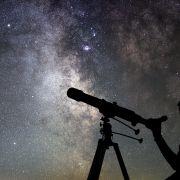 60 Sternschnuppen pro Stunde! DIESE Meteore rauschen über den Himmel (Foto)