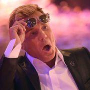 Dieter Bohlen dreht gerade ein neues Musik-Video auf Mallorca. (Foto)