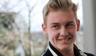 Der BVB verpflichtet zur neuen Saison Nationalspieler Julian Brandt. (Foto)