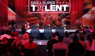 """Bei der Toten soll es sich um eine """"Supertalent""""-Kandidatin handeln. (Foto)"""