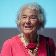 Beliebte Kinderbuchautorin stirbt mit 95 Jahren (Foto)