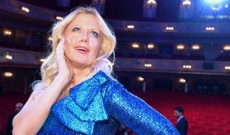 Barbara Schöneberger steht zu ihrer Beauty-Schummelei. (Foto)