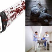 Mord, Missbrauch, Verstümmelung - DIESE Nachrichten schockten (Foto)