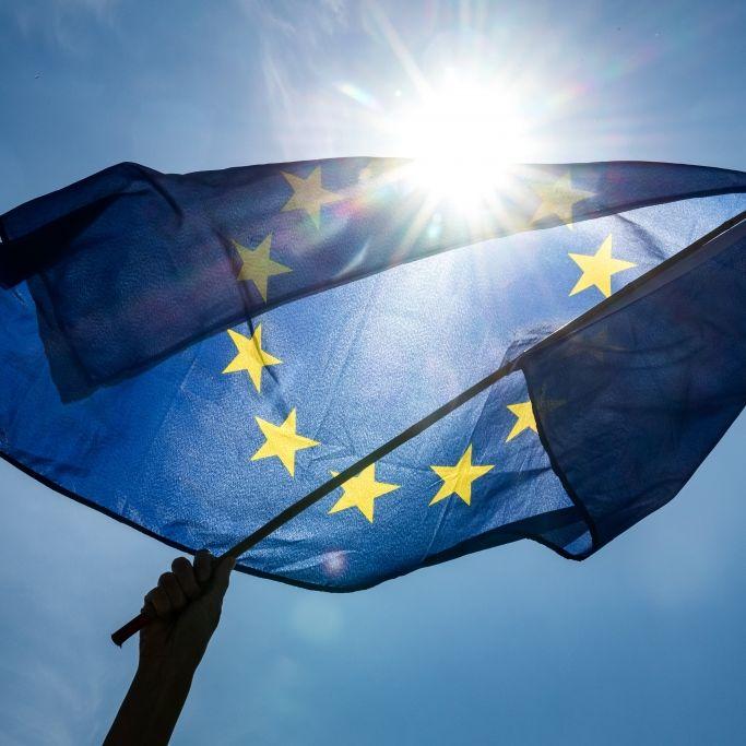 EU-Streit über Spitzenämter - Beerbt Manfred Weber (CSU) Jean-Claude Juncker? (Foto)