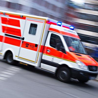 Horror-Crash bei Sachsen-Rallye! Rennen nach tödlichem Unfall abgebrochen! (Foto)