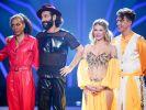 """""""Let's Dance""""-Fans mussten sich von Barbara Becker verabschieden. (Foto)"""