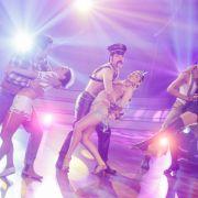 Tickets im VVK! DIESE Promis sind bei der Tanz-Tour dabei (Foto)