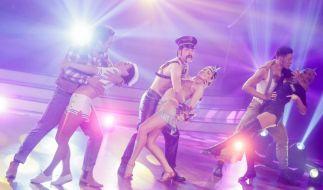 """""""Let's Dance"""" geht auf Live-Tour (Foto)"""