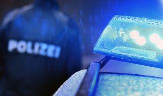 In Pforzheim kam es zu einer tödlichen Messerattacke. (Foto)