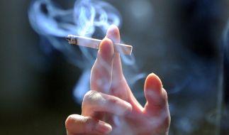 Wird Rauchen bald teurer? (Foto)
