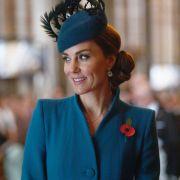 Herzogin Kate Middleton bekommt neuen royalen Titel, wenn... (Foto)