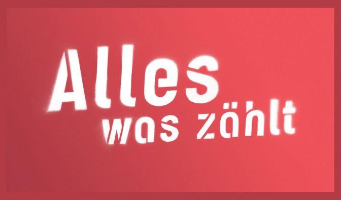 """Alles was zählt"" am 14.6.2019 verpasst?"