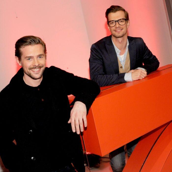 Chaos-Duo gewinnt DIESEN Preis gegen eigenen Sender (Foto)