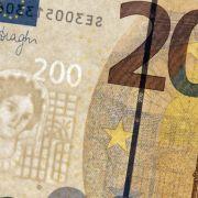 So sehen die neuen Geldscheine aus (Foto)