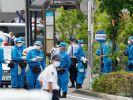 Amoklauf in Japan