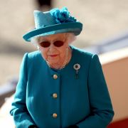 Trauriger Abschied! Royaler Schock für die Queen (Foto)
